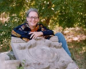 Elizabeth Moon