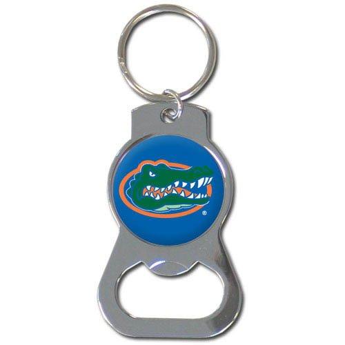 Florida Bottle - NCAA Florida Gators Bottle Opener Key Chain