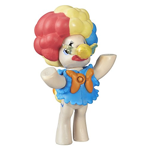 My Little Pony Friendship Is Magic Collection Mayor Mare (My Little Pony Equestria Girl Costume)