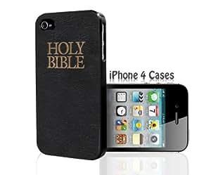 THYde Holy Bible iPhone 5c case ending Kimberly Kurzendoerfer