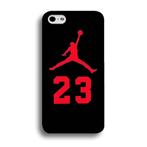 Simple Design Logo Air Jordan Phone Case Cover for Iphone 6 Plus/6s Plus 5.5 Inch Air Jordan Cool Design