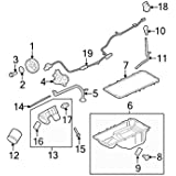 Genuine Ford Map Sensor BC3Z-9F479-B