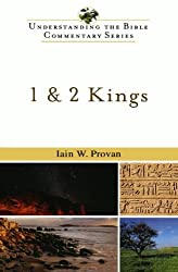 1 and 2 Kings (New International Biblical Commentary: Old Testament)