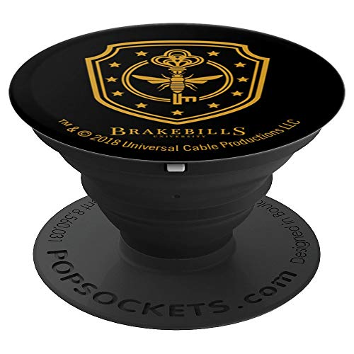 The Magicians Brakebills University PopSocket - PopSockets Grip and Stand for Phones and Tablets