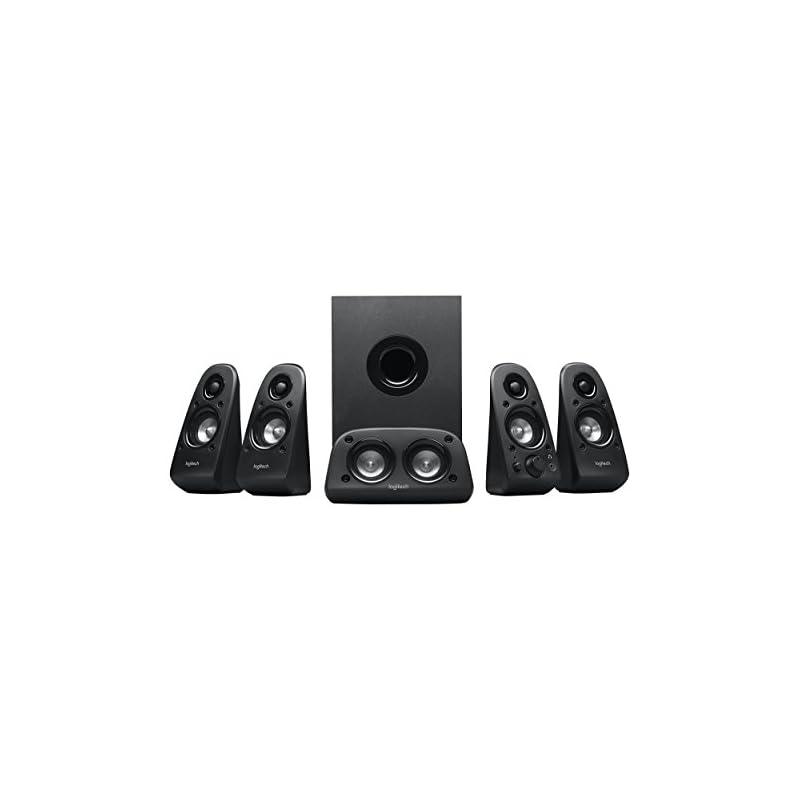 Logitech Z506 Surround Sound Home Theate