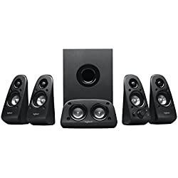 Amazon.com: Logitech Z506 Surround Sound Speakers with