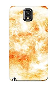 Freshmilk Durable Power Of The Sun Back Case/ Cover For Galaxy Note 3 For Christmas