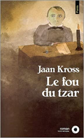 Lire un Le Fou du tzar epub pdf