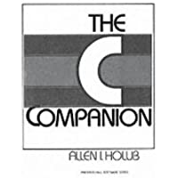 C. Companion (Prentice-Hall software series)