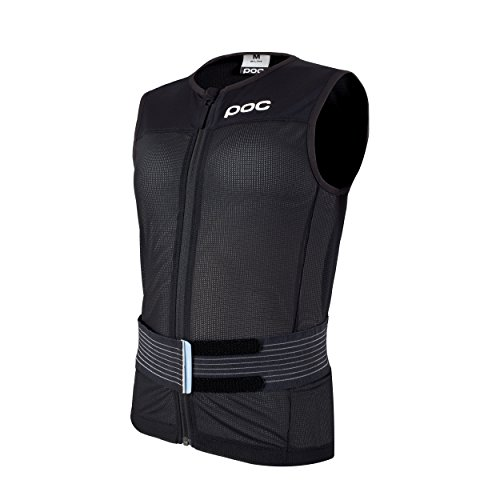 POC - Spine VPD air WO Vest, Women's Vest, Uranium Black, ()