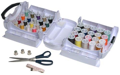 UPC 037431000224, SINGER HC22 Sew Essentials Storage System