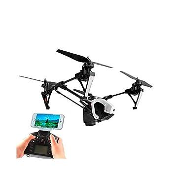 Mini dron fpv