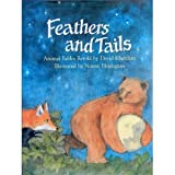 Feathers and Tails, David Kherdian, 0399218769