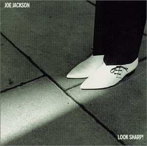 Look Sharp! (Remastered)