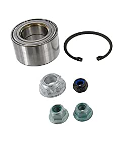 SKF VKBA 3455 Kit de rodamientos para rueda
