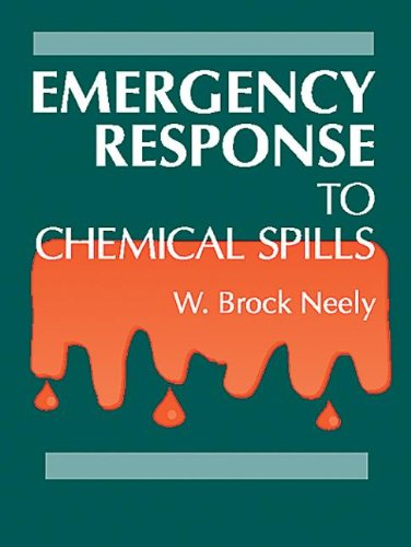 Emergency Response to Chemical Spills - Database by CRC Press