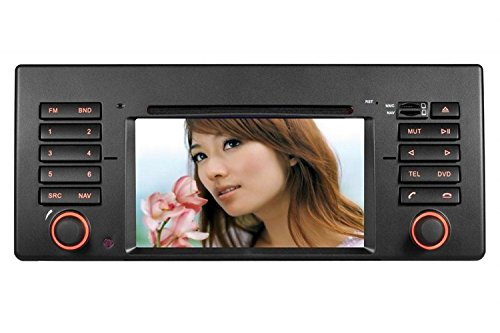 (GOWE Car DVD Player 6.2