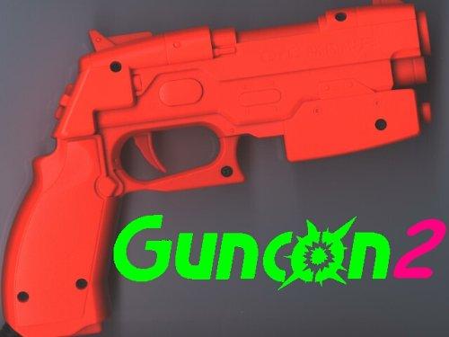 Namco GunCon 2 - Light Gun [PlayStation2]