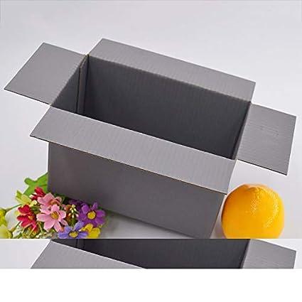 79eeeb0b9374 Amazon.com: XLPD 20PCS/Lot White/Black/Kraft Gift Box Retail Black ...
