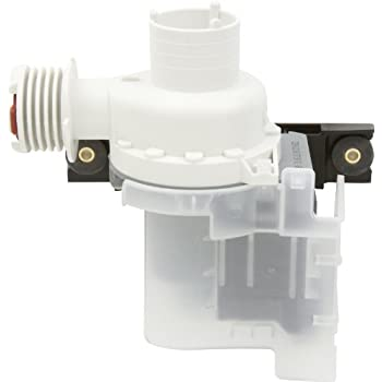 41BNNAjIQrL._SL500_AC_SS350_ amazon com electrolux 137221600 washer drain pump kit home Askoll Bosch Pumps at n-0.co
