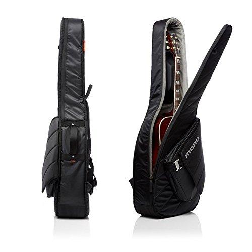MONO M80 Sleeve Acoustic Guitar Case - Black