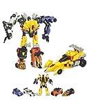 Transformers Combiner Stunticon