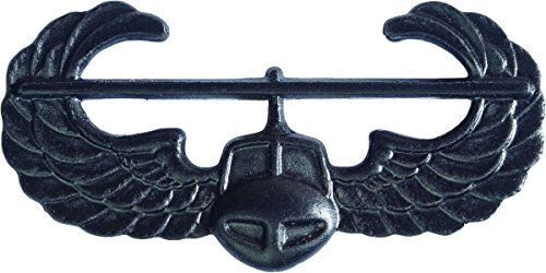 Army Air Assault Subdued Badge