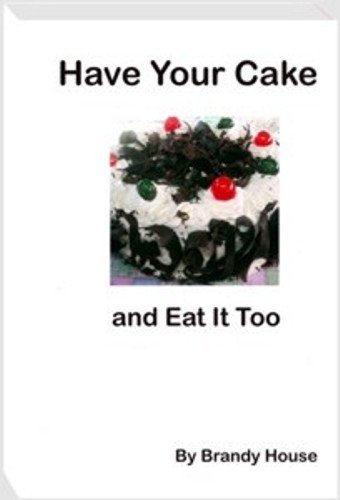 Black Forest Cake Recipe (Have Your Cake and Eat it Too)