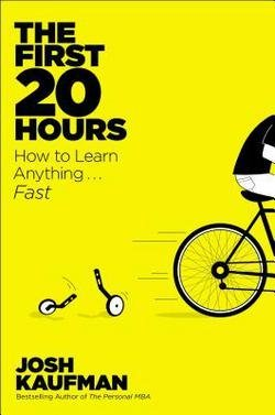 First 20 Hours Anything Hardcover