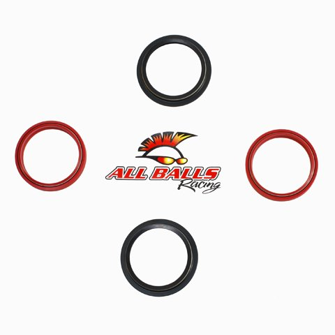 All Balls - 56-146 - Fork and Dust Seal Kit