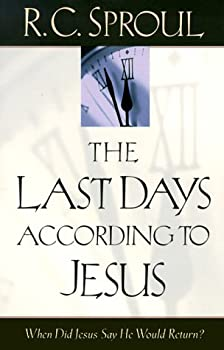 The Last Days according to Jesus 080101171X Book Cover