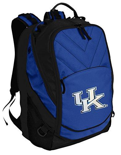 Kentucky Wildcats Laptop Bag (Kentucky Wildcats Backpack University of Kentucky Bag w/ Laptop Section)