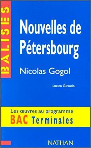 Lire un Les Nouvelles de Pétersbourg epub, pdf