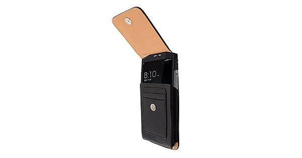 Amazon.com: caseroxx Outdoor – Carcasa para Ulefone Power 5 ...