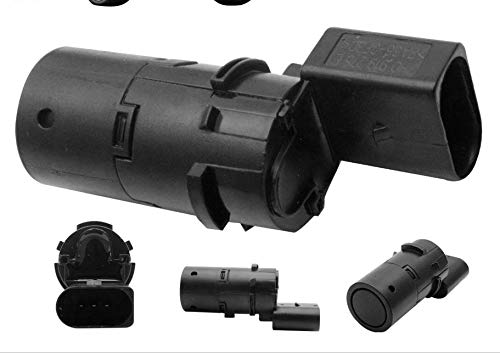 MASO PDC Parking Sensor Front/Rear Parking Sensor Aid Sensor Reversing Sensor PDC Compatible Audi A6 S6 RS6 7H0919275E: