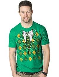 4fd157dd Amazon.com: St. Patricks Day T-Shirts: Clothing, Shoes & Jewelry
