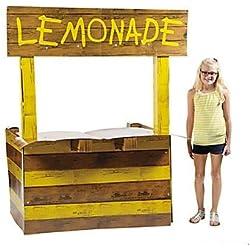 Lemonade Stand-Up