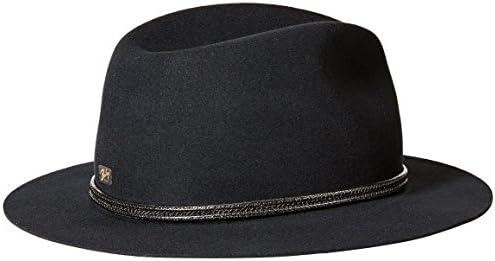 Bailey of Hollywood Mens Meren Hat