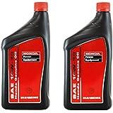 Honda 08207-10W30 PK2 Motor Oil
