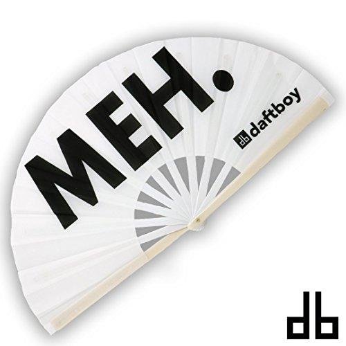 MEH Fan by Daftboy
