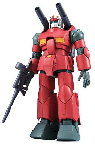 Anime Robot - Tamashii Nations Bandai Robot Spirits RX-77-2 Guncannon Ver. A.N.I.M.E Mobile Suit Gundam Action Figure