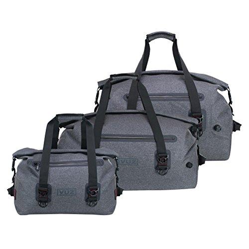 Waterproof Duffle Bags For Motorcycles - 4