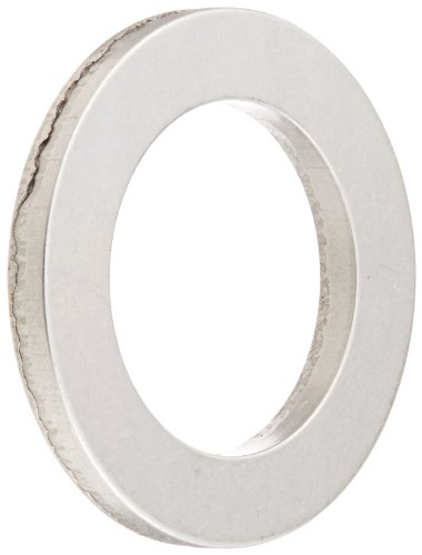 1 Thrust Washer (Koyo TRE-1625 Thrust Roller Bearing Washer, TR Type, Open, Inch, 1
