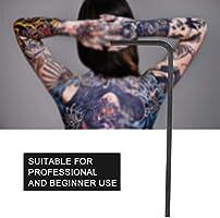 Accesorios para manijas de tatuaje, piezas de manija adaptadora ...