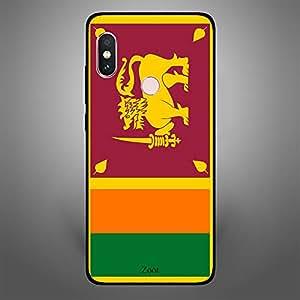 Xiaomi Redmi Note 5 Pro Sri Lanka Flag