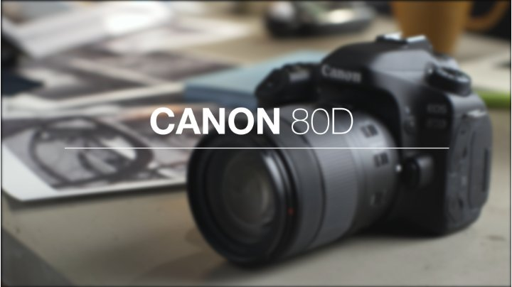DPReview Canon EOS 80D Overview