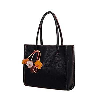 Amazon.com: Hot Women Bag Fashion PU Leather Womens ...