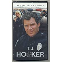 T.J. Hooker Collector's Edition: Second Chance & The Big Foot