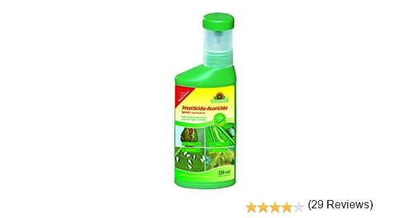 Neudorff Spruzit Insecticida-acaricida Concentrado, Amarillo ...