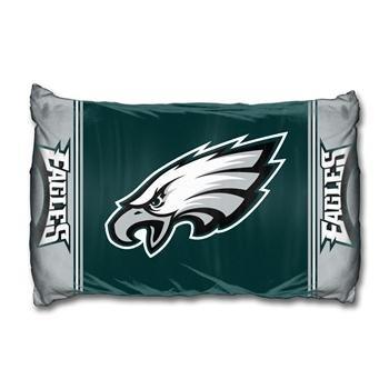 - Philadelphia Eagles NFL Pillow Case 20